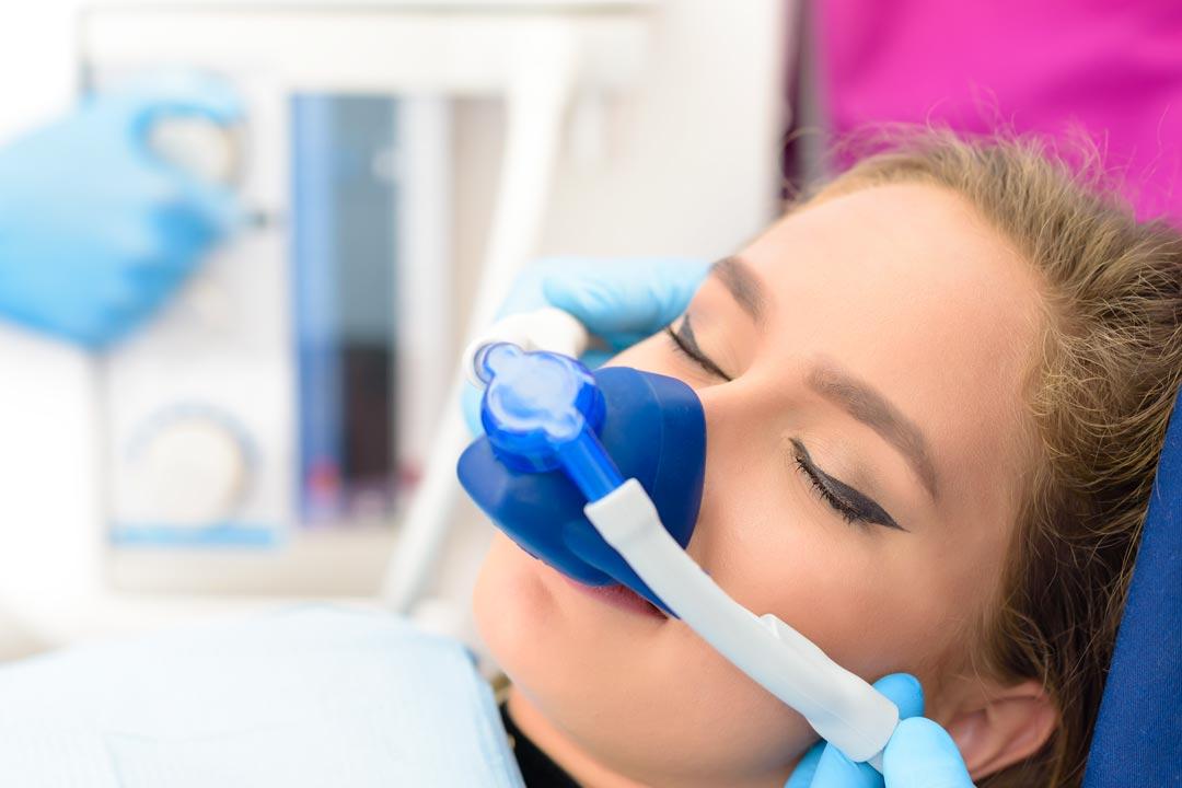 Sedazione-Cosciente | Studio dentistico a Brescia | Studio dentistico Soardi