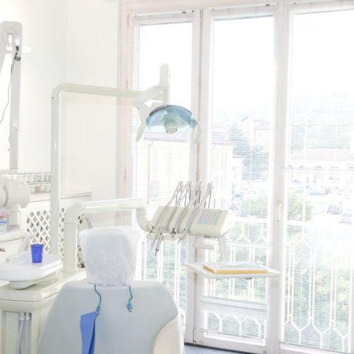 Studio dentistico a Brescia | Studio dentistico Soardi §