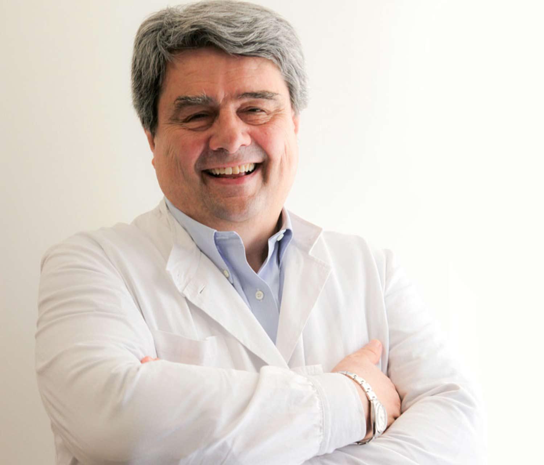 Carlo Soardi | Studio dentistico a Brescia | Studio dentistico Soardi
