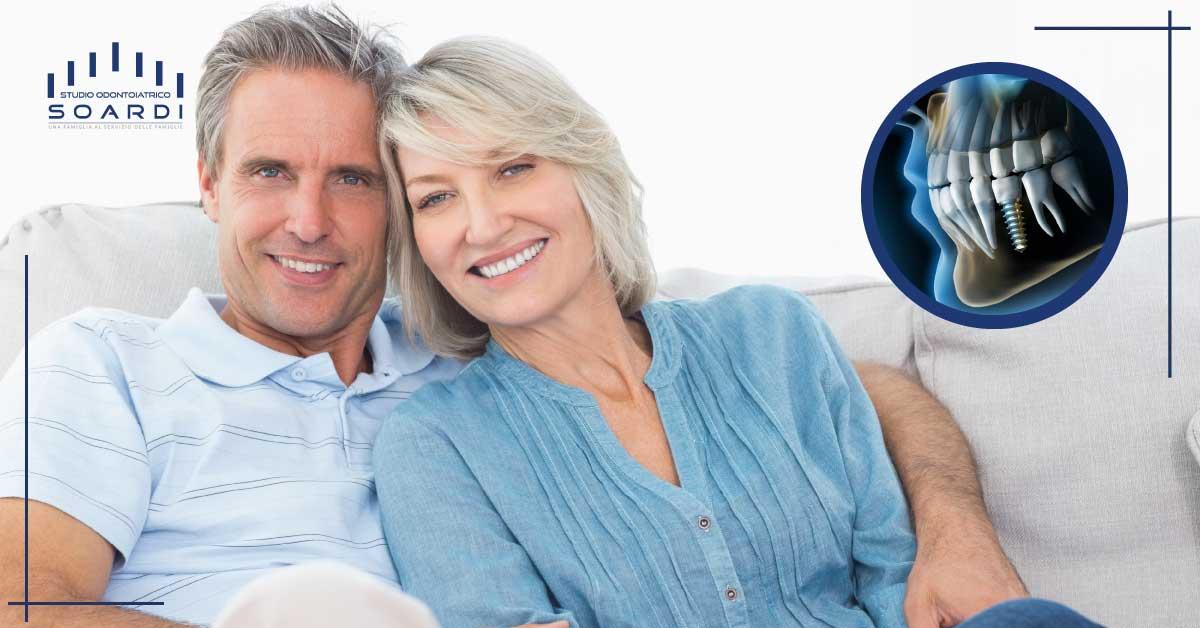 Quanto dura un impianto dentale | Studio odontoiatrico Soardi