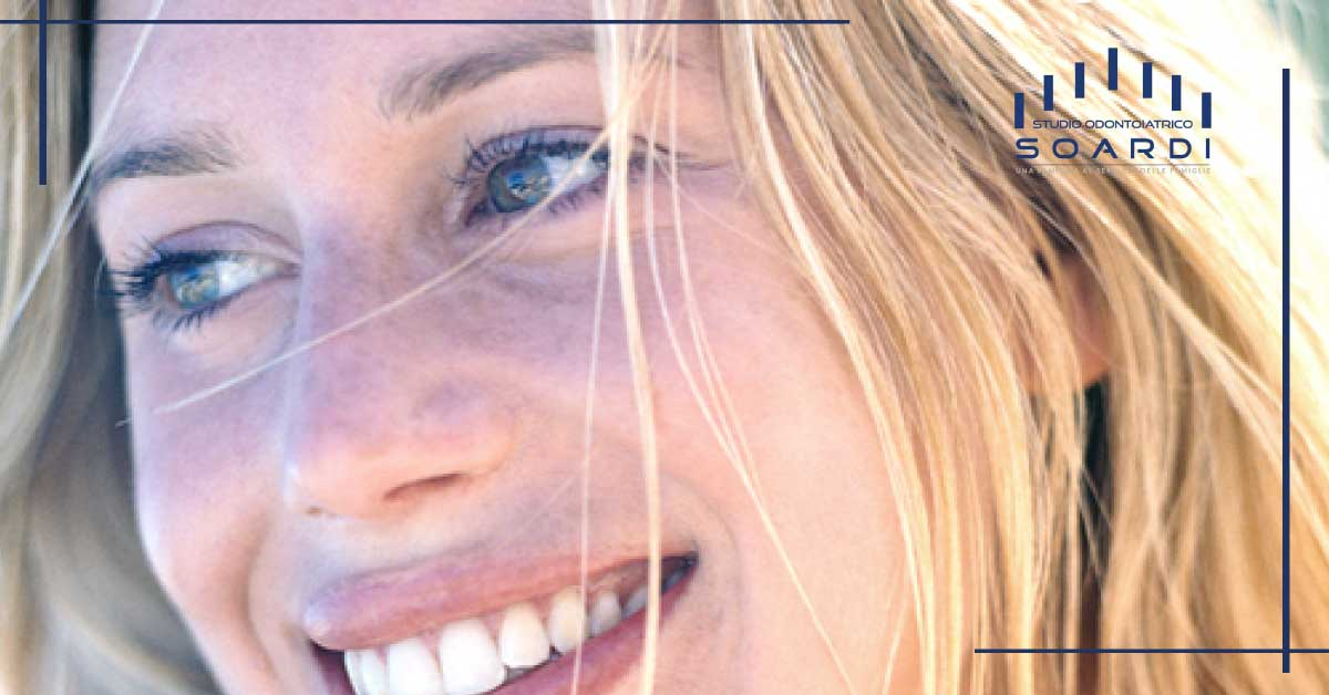 Lo sbiancamento dentale fa male?| Studio Odontoiatrico Soardi